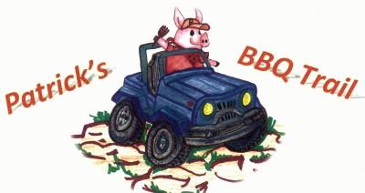 Patrick's BBQ Trail