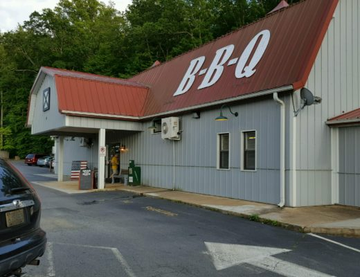 Phil's Bar-B-Que Pit
