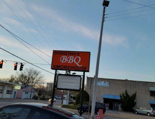 Dorothy's BBQ Smokehouse