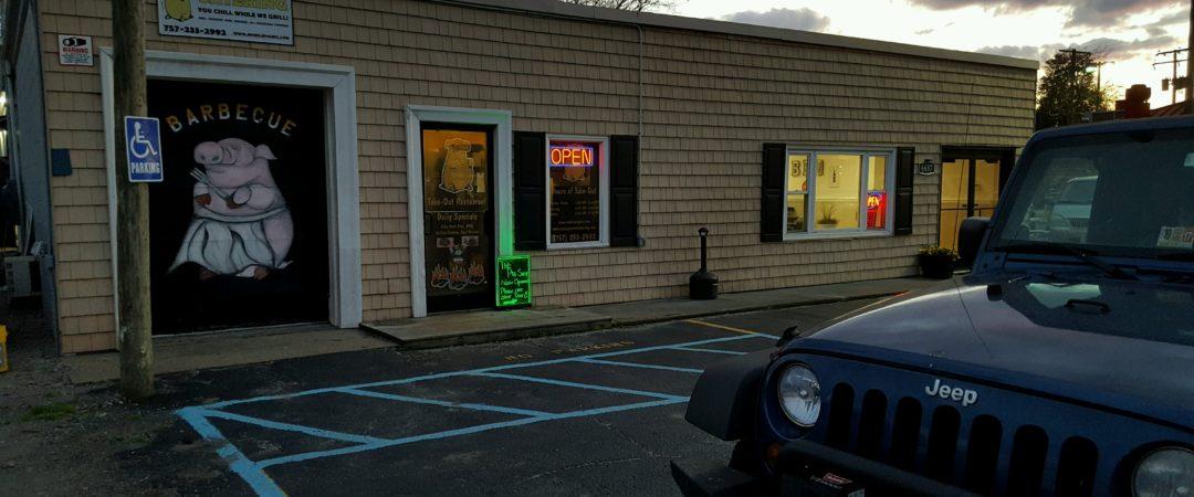 The Pig Shop Restaurant