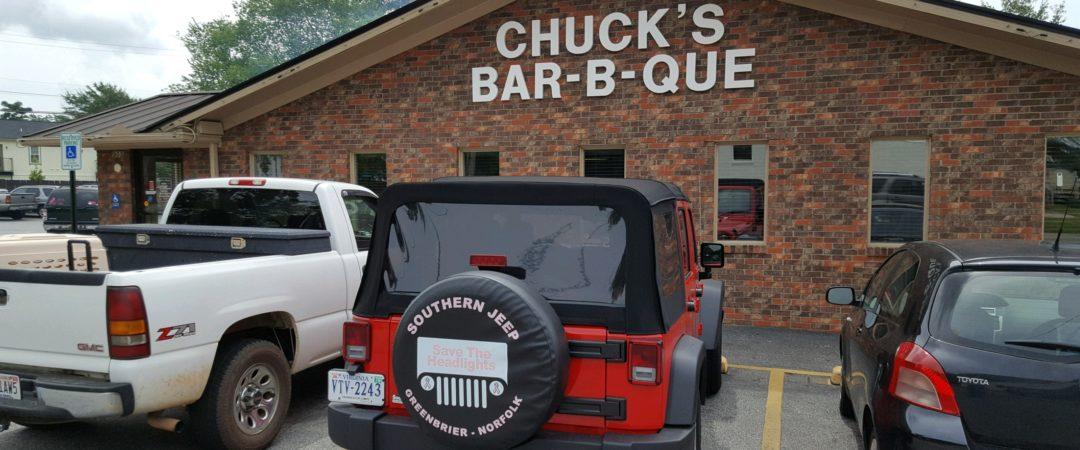 Chuck's Bar-B-Que