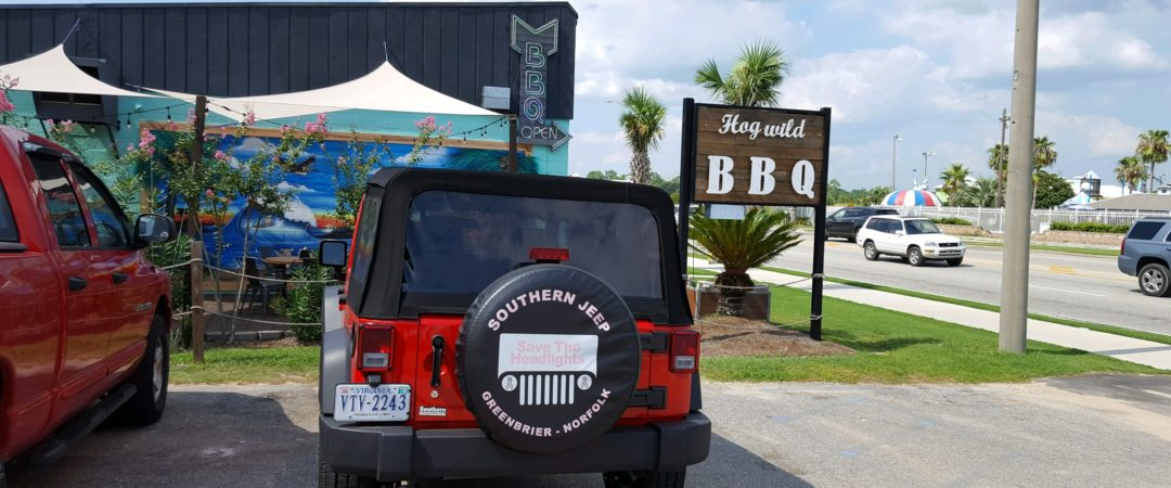 Hog Wild Beach and BBQ