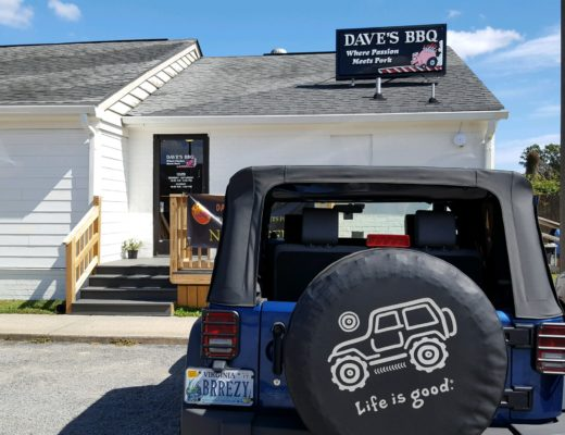 Dave's BBQ