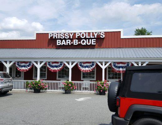 Prissy Polly's Bar-B-Que